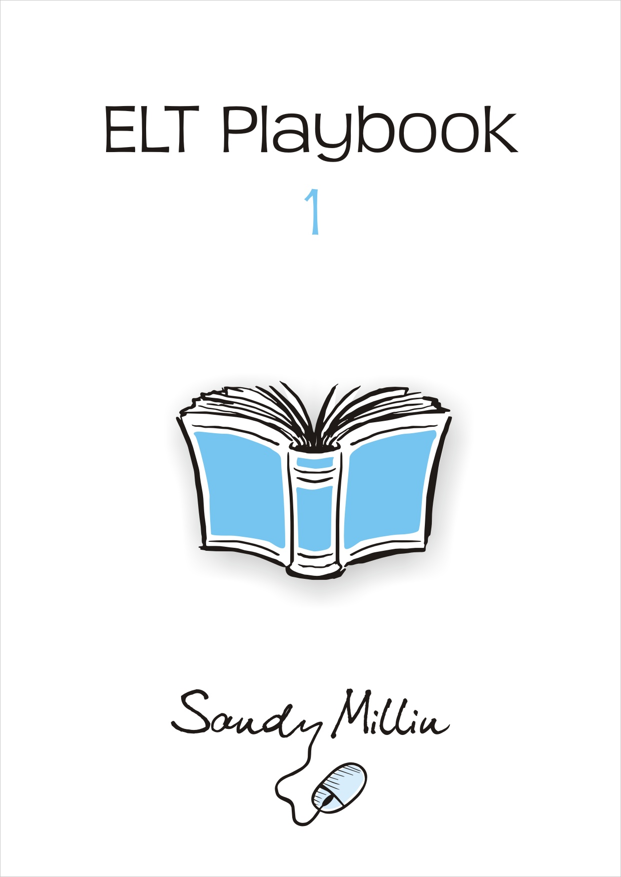 ELT Playbook 1 cover